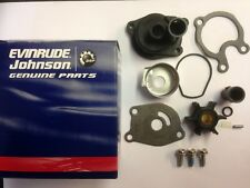 Evinrude Johnson OMC Outboard Water Pump Kit  4hp 1981 - 1987