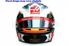 2019 Romain Grosjean Haas F1 Replica 1:2 Scale Helmet