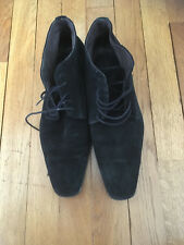 Chaussures Father and Sons nubuck t. 41 neuves