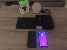Samsung Galaxy S9 SM-G960 - 64 Go - Gris Titane (Double SIM)