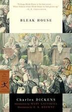 Bleak House (Modern Library Classics)