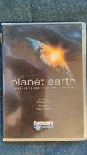 Planet Earth: From Pole to Pole/Mountains/Deep Ocean
