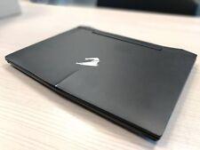 AORUS X3 PLUS - 13.9'' - i7 - 16GB - 2x SSD 512GB - 870m - 3K - GAMING NOTEBOOK