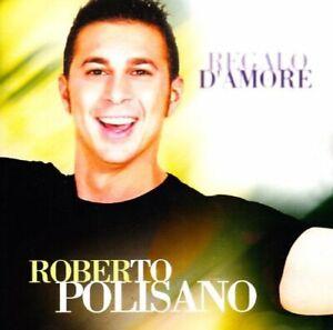 ROBERTO POLISANO REGALO D'AMORE
