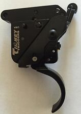 Timney 510 Trigger Remington 700 w/Safety RH #510