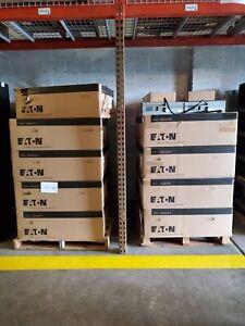 Used Eaton BladeUPS Extended Battery Module EBM w/o Batteries + Original Box