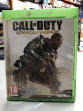 Call of Duty Advanced Warfare Ita XBox One NUOVO
