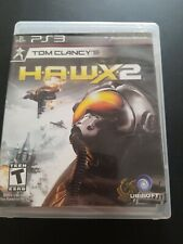 Tom Clancy's HAWX 2 (Sony PlayStation 3, 2010) PS3 Complete - Tested and Working