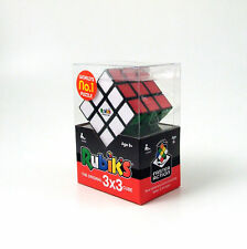 Rubiks 3x3 Puzzle Cube Game Tough Tiles Faster Action Brainteaser