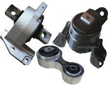 9L0431 1pc Motor Mounts fit 2.3L Engine 2003-2008 Mazda 6 AUTO MANUAL Trans