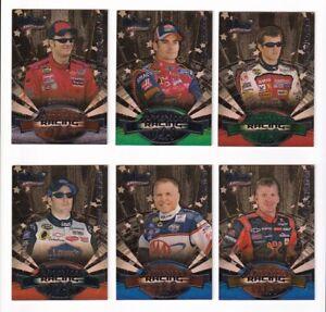 2006 Am. Thunder AMERICAN IDOL GOLDEN #GI 6 Jeff Gordon #092/250! ONE CARD ONLY!
