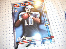 Tennessee Titans New Orleans Saints 2006  Program Book Vince Young