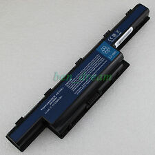 Laptop 5200mah Battery For Acer Aspire 5251 5742G Series AK.006BT.080 AS10D51