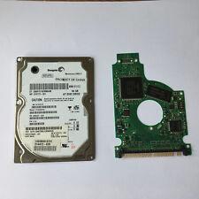 "Seagate Momentus 5400.2 60GB 5400RPM 6,35 cm 2,5""ST960822A Controller Platine"