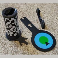 Sony Aibo Ers-7   Mind - Roboter Hund/ Robot Dog Station Marker - Tower - Stand