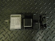 2001 VOLVO V40 1.9 D ESTATE FUSE BOX 30889989