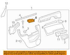 Chevrolet GM OEM 12-15 Captiva Sport-Interior Door Handle Right 20983661