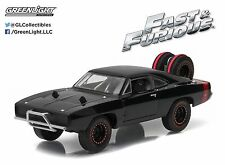 86232 1:43 GreenLight Fast & Furious Dom's 1970 Dodge Charger R/T (Off-Road)