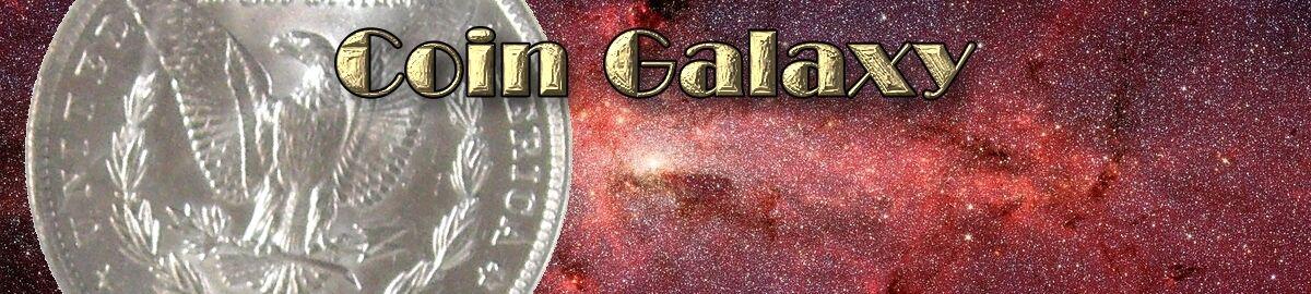 The Coin Galaxy