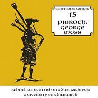 George Moss - Pirbroch [CD]