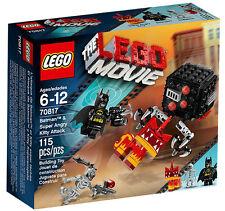 Multi-Coloured Building Batman LEGO Complete Sets & Packs
