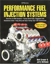 El rendimiento de los sistemas de inyección de combustible-Book HP1557