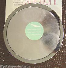 New Interdesign Suction Fog Free Mirror Shatter Resistant 67102 081492671022