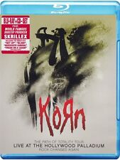Korn - Live At The Hollywood Palladium  (Blu-ray with Bonus Interviews)