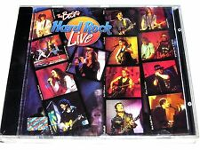 compilation, The Best Of Hard Rock Live, Various Artists CD