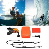 Mouth Mount Tooth Holder Surfing Sports Braces Fits /4 HD GoPro / Hero Fast M0V7