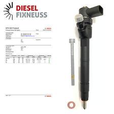 EINSPRITZDÜSE Injector Mercedes E-KLASSE CDI W210 W211 0445110055 A6110701187