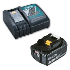MAKITA KIT ENERGY 18V 3Ah cod. 191A24-4 - caricabatterie DC18RC e batt. BL1830B