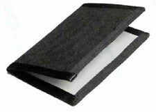 """Double ID Case - Nylon - Holds two ID Cards up to 2 3/4"""" x 4 3/8"""""""