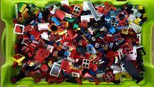 LEGO®  1 kg Konvolut Räder Spezialsteine Platte Kiloware Dachstein Fenster Basic