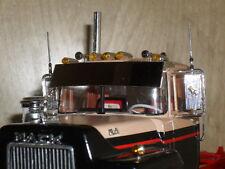 R Model Mack Big Drop Visor -AMT 1/25