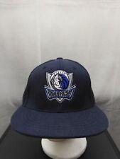'47 Dallas Mavericks Snapback Hat NBA Blue