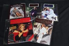 Lot of 5 Vintage 1990 Victoria's Secret London UK Catalogs in EX/NM Condition!
