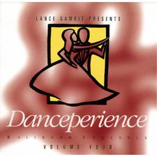 Music Factory Ballroom Sequence CD Danceperience Waltz, Foxtrot, Tango * SALE *