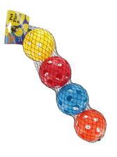 Juguetes pelotas de plástico para perros