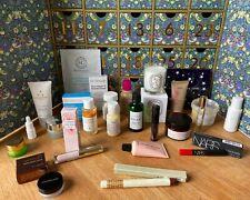 Liberty belleza Calendario de Adviento con 25 artículos Luxe productos maquillaje RRP £ 500+