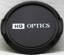 Original HQ Optics Front Lens Cap 52mm 52 mm Snap-On Japan