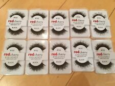 10x #102 Red Cherry False Eyelashes