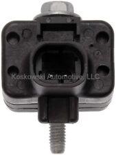 Chevy GMC Front Impact Sensor Dorman 590-222 2096379 25794815 Silverado Sierra