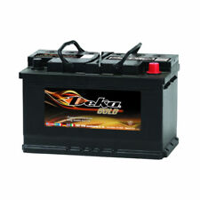 DEKA GENUINE NEW 694RMF 12V Gold Battery 970Amp Cranking Power (Group 94R H7/L4)