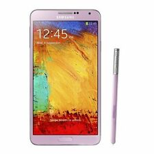 New in Box! Samsung Galaxy Note 2/3/4, Note 5 AT&T T-Mobile GSM Unlocked Phone