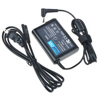 PwrON AC DC Adapter Charger for Asus 1005HA 1005P 1005PE 1005PR Wireless Router