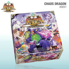 Arcadia Quest Boardgame Expansion Chaos Dragon CMON NEW
