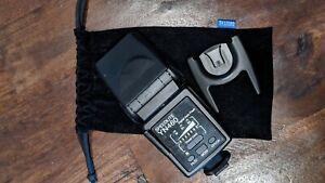 Yongnuo Speedlite YN-460 Wireless Hot Shoe Mount Flash for Nikon Canon Pentax