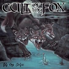 CULT OF THE FOX - By The Styx (NEW*SWE HEAVY METAL*I.MAIDEN*MANOWAR*CANDLEMASS)