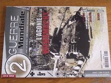 18$$ Revue 2e Guerre Mondiale n°27 Agonie Wehrmacht Mai 45 / Poches Atlantique